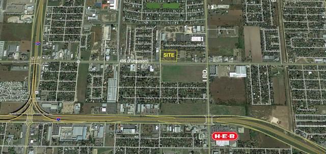 1101 E Ferguson Avenue, Pharr, TX 78577 (MLS #212040) :: Jinks Realty