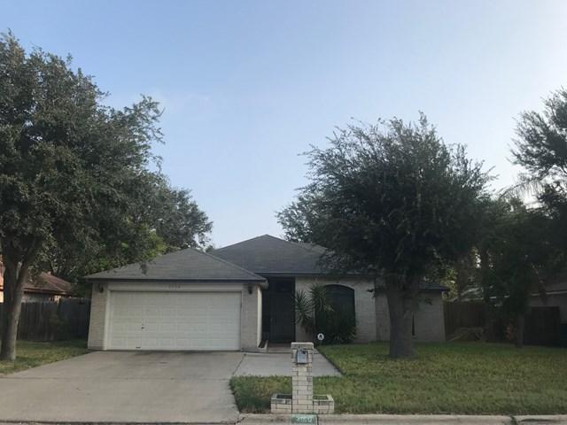 3900 Martin Avenue, Mcallen, TX 78504 (MLS #212043) :: Jinks Realty