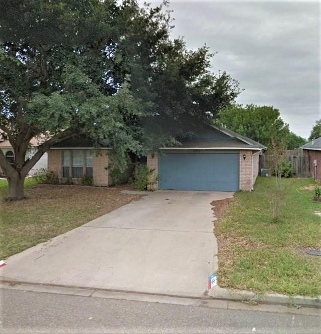 6533 N 35th Street, Mcallen, TX 78504 (MLS #212046) :: Jinks Realty