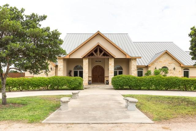 12842 N Shary Road, Mcallen, TX 78541 (MLS #212071) :: The Ryan & Brian Team of Experts Advisors