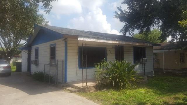 1505 E 2nd Street, Weslaco, TX 78596 (MLS #212079) :: The Ryan & Brian Team of Experts Advisors