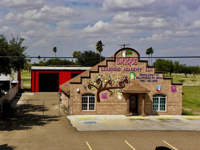 7710 W Expressway 83 #22, Mission, TX 78572 (MLS #212121) :: The Lucas Sanchez Real Estate Team
