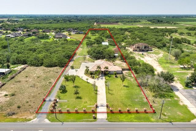 4519 N Westgate Drive, Weslaco, TX 78599 (MLS #212139) :: The Ryan & Brian Team of Experts Advisors