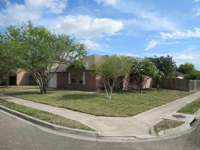 305 Northgate Avenue, San Juan, TX 78589 (MLS #212144) :: The Ryan & Brian Team of Experts Advisors