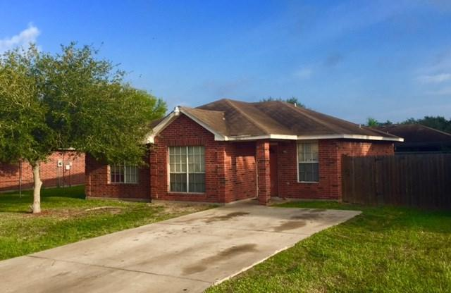 4001 Monica Drive, Weslaco, TX 78599 (MLS #212147) :: The Ryan & Brian Team of Experts Advisors