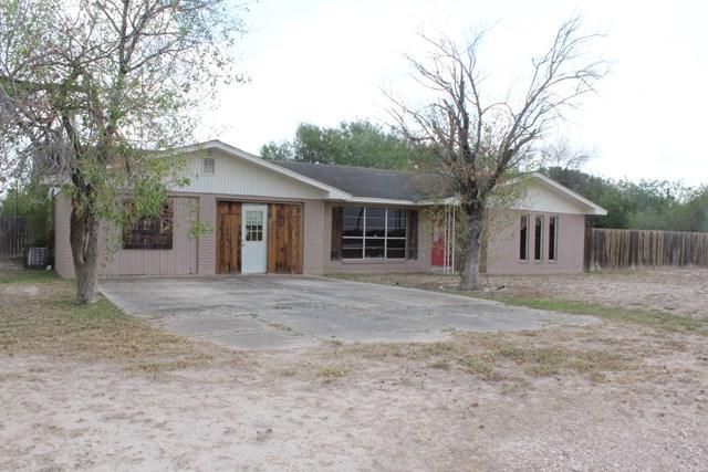 4202 N Jackson Road, Pharr, TX 78504 (MLS #212179) :: Jinks Realty