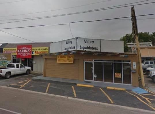 411 W Business 83, Mcallen, TX 78501 (MLS #212197) :: Jinks Realty