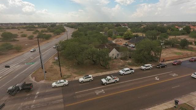 1421 N Bentsen Road, Mcallen, TX 78501 (MLS #212232) :: The Ryan & Brian Team of Experts Advisors