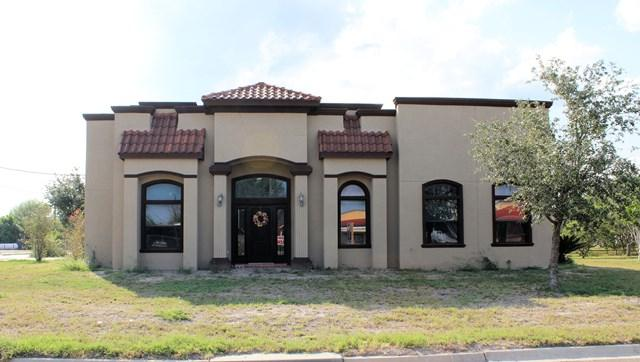 5102 Mesquite Drive, San Juan, TX 78542 (MLS #212237) :: The Ryan & Brian Team of Experts Advisors