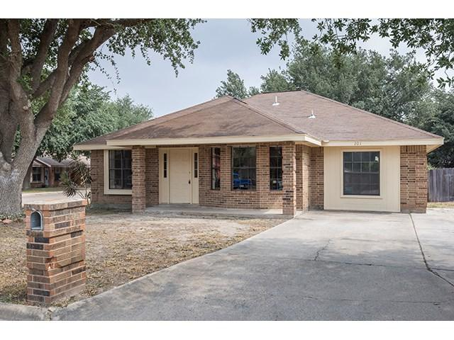 201 E 15th Street, San Juan, TX 78589 (MLS #212247) :: The Ryan & Brian Team of Experts Advisors