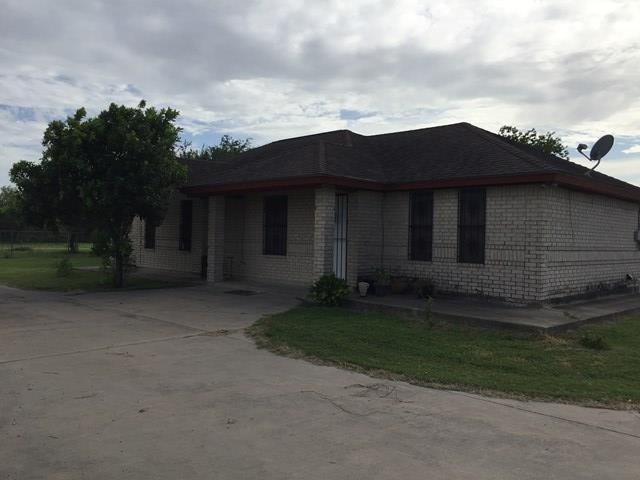 215 Tom Gill Road, Penitas, TX 78576 (MLS #212268) :: Jinks Realty