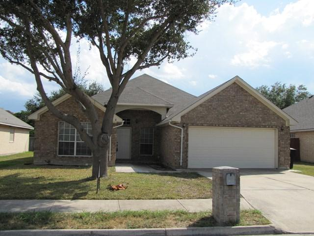 2309 Oriole Avenue, Mcallen, TX 78504 (MLS #212276) :: The Ryan & Brian Team of Experts Advisors