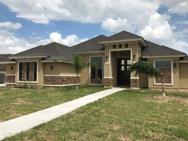 3808 N Fica Drive, Weslaco, TX 78599 (MLS #212277) :: The Ryan & Brian Team of Experts Advisors