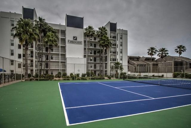 2600 Gulf Blvd #404, South Padre Island, TX 78597 (MLS #212290) :: The Ryan & Brian Real Estate Team