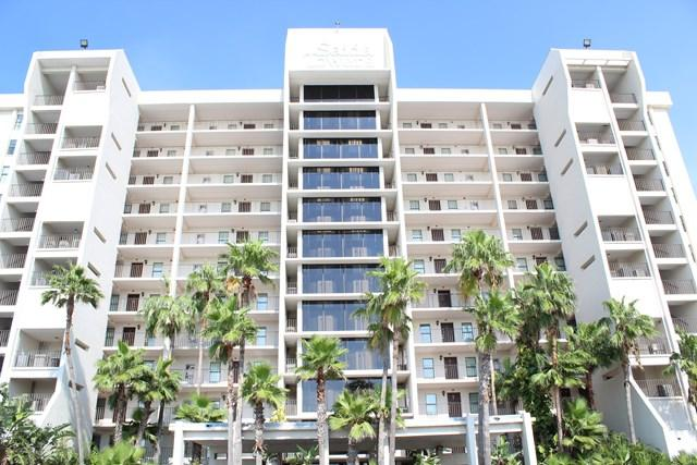 404 Padre Avenue #3602, South Padre Island, TX 78597 (MLS #212297) :: Jinks Realty