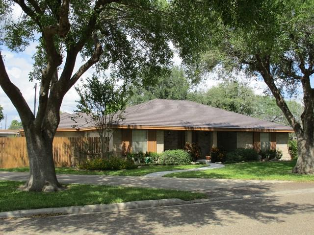 1502 Hibiscus, Donna, TX 78537 (MLS #212300) :: The Ryan & Brian Team of Experts Advisors