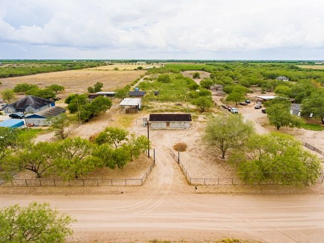 10217 N Minnesota Road, Mission, TX 78574 (MLS #212321) :: Jinks Realty