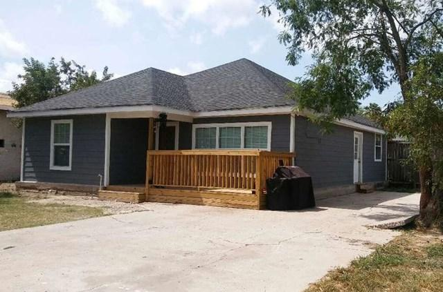 518 E Fay Street, Edinburg, TX 78539 (MLS #212352) :: Top Tier Real Estate Group