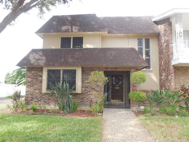 500 Wichita Avenue #88, Mcallen, TX 78503 (MLS #212398) :: The Lucas Sanchez Real Estate Team