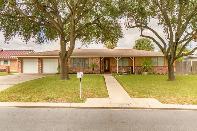 1608 Xanthisma Avenue, Mcallen, TX 78504 (MLS #212411) :: Jinks Realty