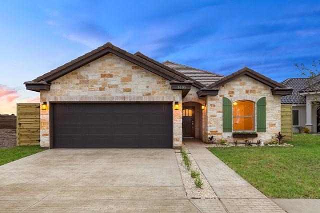 5101 Sweetwater Avenue, Mcallen, TX 78503 (MLS #212427) :: Jinks Realty