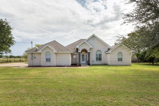 9814 N Moore Field Road, Mission, TX 78574 (MLS #212429) :: The Lucas Sanchez Real Estate Team