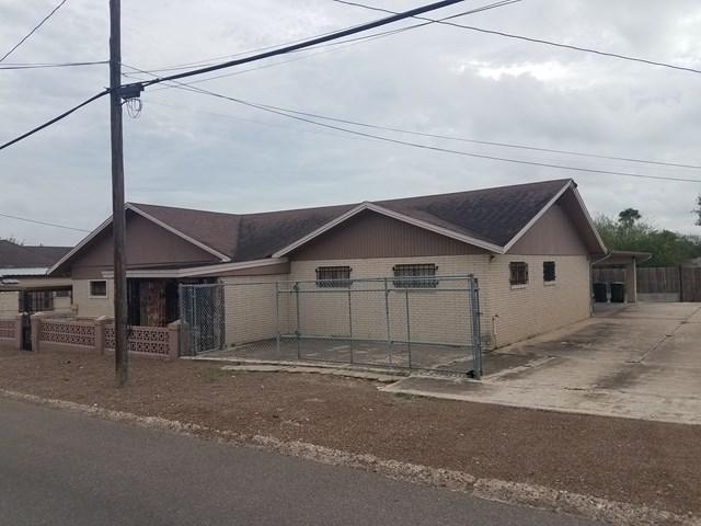 405 N Lopez Drive, Rio Grande City, TX 78582 (MLS #212443) :: Top Tier Real Estate Group