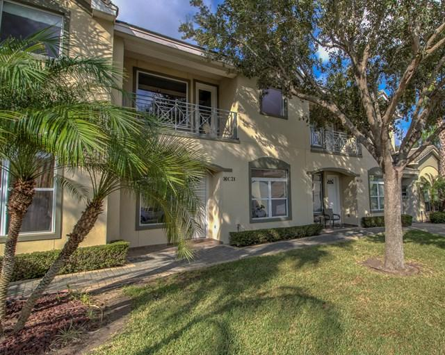 800 Sunset Drive C21, Mcallen, TX 78503 (MLS #212461) :: Top Tier Real Estate Group