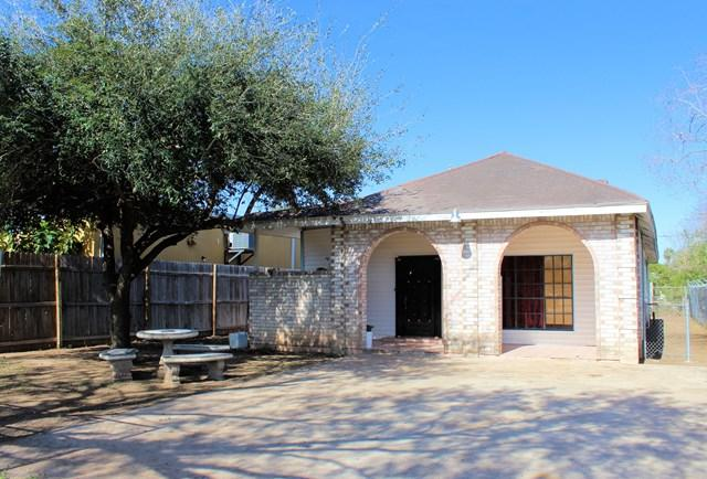 802 W Expressway 83, Mission, TX 78572 (MLS #212491) :: Top Tier Real Estate Group