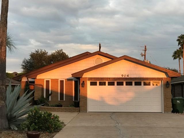 906 Citrus Drive, Alamo, TX 78516 (MLS #212527) :: Jinks Realty
