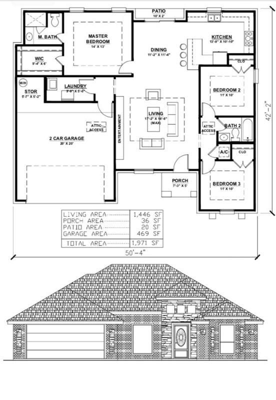2420 Flag Street, Weslaco, TX 78599 (MLS #212695) :: Top Tier Real Estate Group