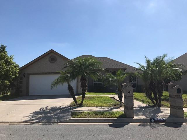 705 Oliverio Avenue, San Juan, TX 78589 (MLS #212746) :: Top Tier Real Estate Group