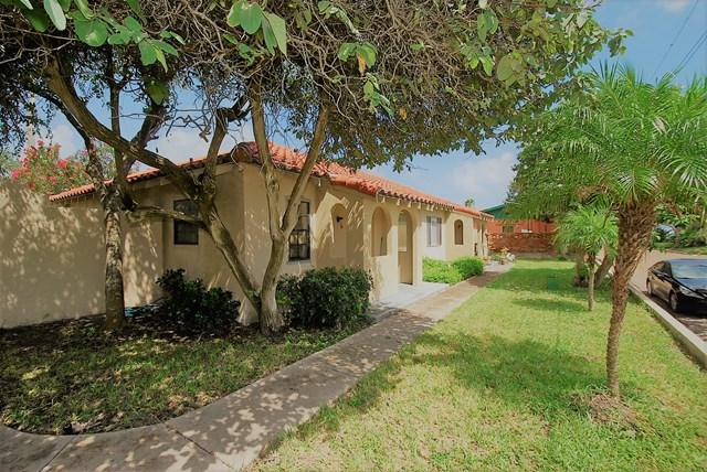 542 Polk Street, Port Isabel, TX 78578 (MLS #212762) :: The Lucas Sanchez Real Estate Team