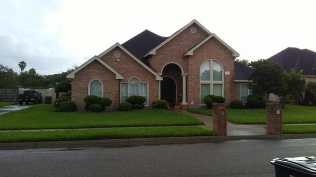 1219 Orange Blossom Drive, Weslaco, TX 78596 (MLS #212772) :: The Ryan & Brian Team of Experts Advisors
