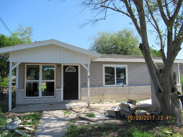 601 Tangerine Avenue, Mercedes, TX 78570 (MLS #212785) :: The Ryan & Brian Team of Experts Advisors