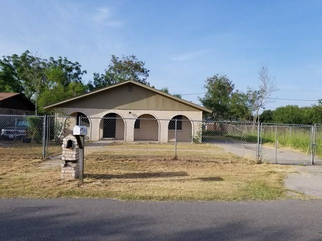 3014 E Combes Avenue, Alton, TX 78573 (MLS #212807) :: Top Tier Real Estate Group