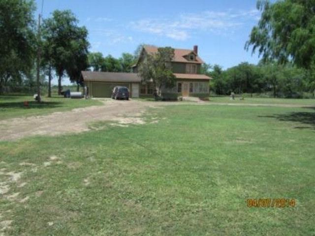 711 N Cesar Chavez Road, San Juan, TX 78589 (MLS #212814) :: Top Tier Real Estate Group