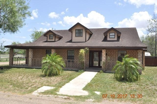 601 Borrego Street, San Juan, TX 78589 (MLS #212856) :: Top Tier Real Estate Group