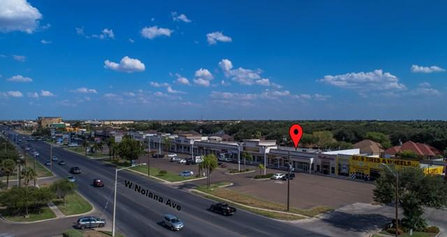 137 W Nolana Avenue, Mcallen, TX 78504 (MLS #212863) :: The Lucas Sanchez Real Estate Team