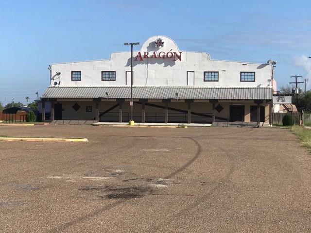 4610 N Jackson Road, Pharr, TX 78577 (MLS #212871) :: The Lucas Sanchez Real Estate Team