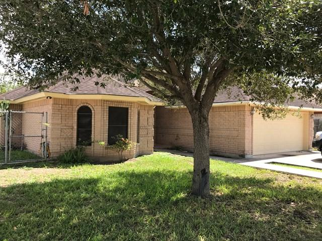 2504 Gardenia, San Juan, TX 78589 (MLS #212878) :: Top Tier Real Estate Group