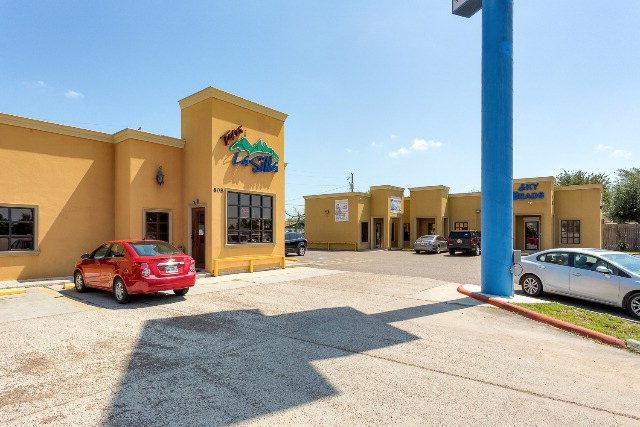 806 W Us Highway Business 83, Mission, TX 78572 (MLS #212954) :: Top Tier Real Estate Group