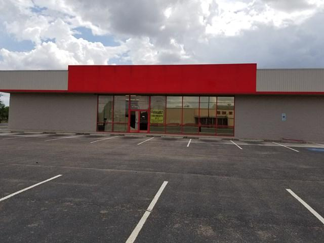 412 E Business 83, Pharr, TX 78577 (MLS #212955) :: Top Tier Real Estate Group