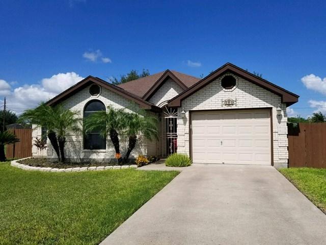 202 E Eagle Street, San Juan, TX 78589 (MLS #212961) :: Top Tier Real Estate Group