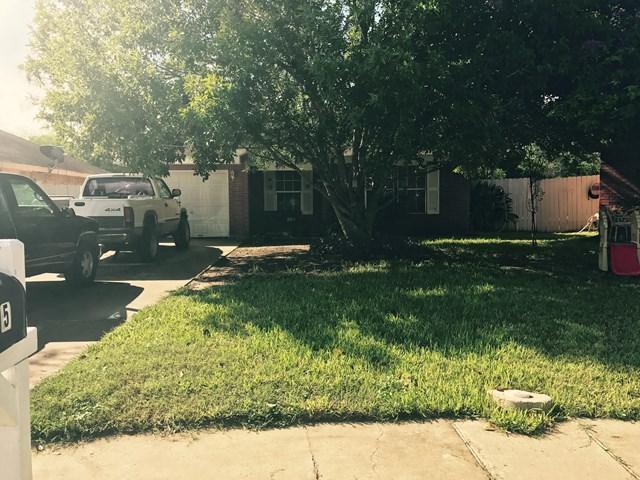 5195 Eloy Street, Brownsville, TX 78521 (MLS #212978) :: Jinks Realty