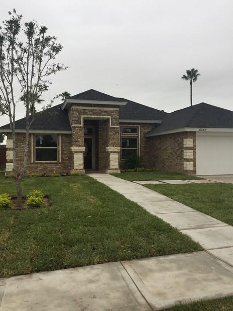3032 Indian Creek Avenue, Mcallen, TX 78574 (MLS #213007) :: Jinks Realty