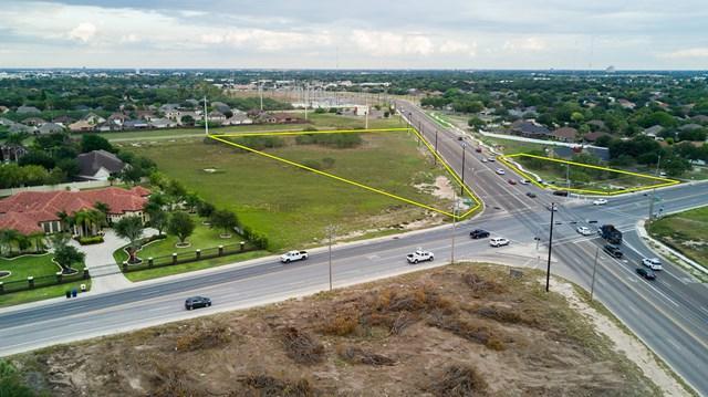2800 Trenton Road, Mcallen, TX 78501 (MLS #213009) :: Jinks Realty