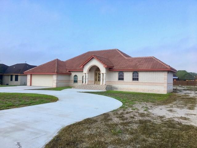 271 N La Paloma, Rio Grande City, TX 78582 (MLS #213011) :: The Ryan & Brian Real Estate Team