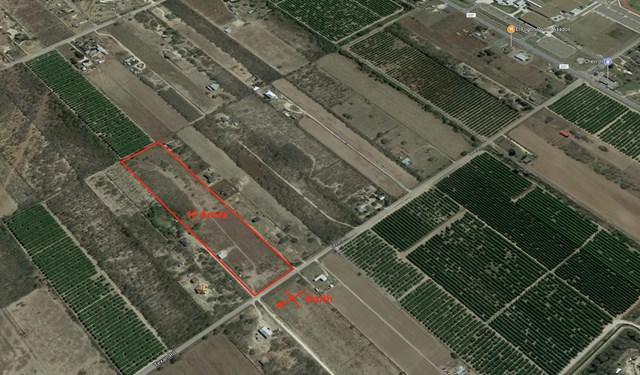 8870 Texan Road, Mission, TX 78574 (MLS #213023) :: Jinks Realty