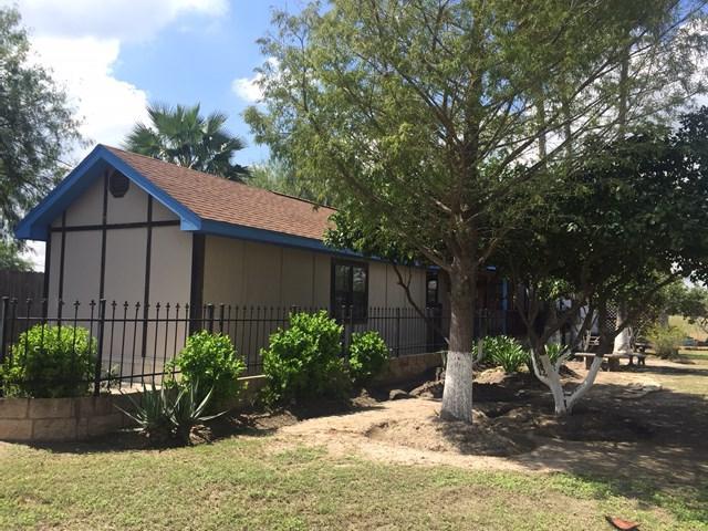 7428 N Bentsen Palm Drive Lot 272, Mission, TX 78574 (MLS #213030) :: Jinks Realty